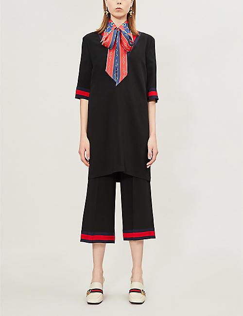 c2ae49397c GUCCI - Clothing - Womens - Selfridges | Shop Online