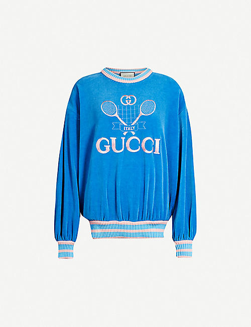 1117e7946 GUCCI - Clothing - Womens - Selfridges | Shop Online