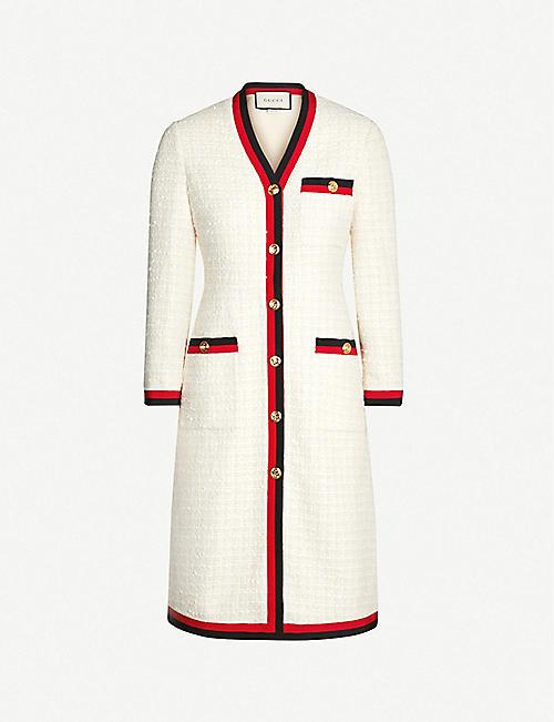 524a96006cde GUCCI - Dresses - Clothing - Womens - Selfridges