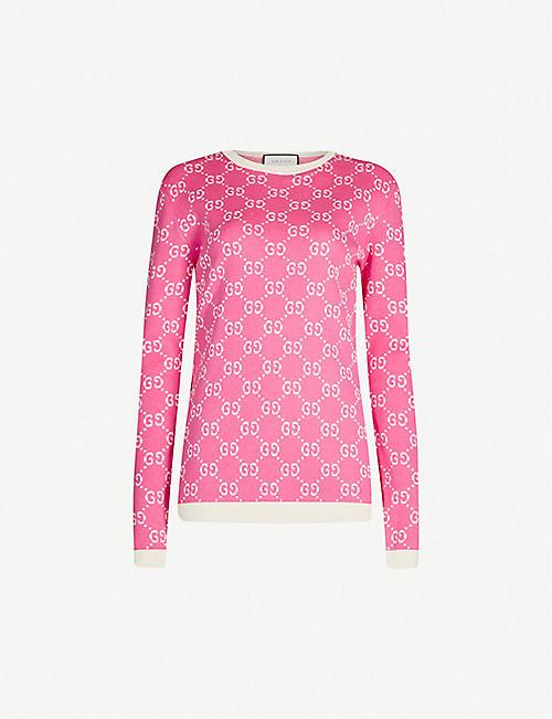 Gucci Womens - Tops, Bags, Shoes   more   Selfridges cbea18d5c84