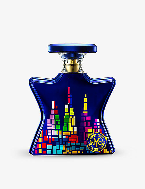 BOND NO. 9: New York Nights eau de parfum
