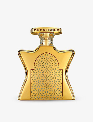 BOND NO. 9 Dubai Gold eau de parfum