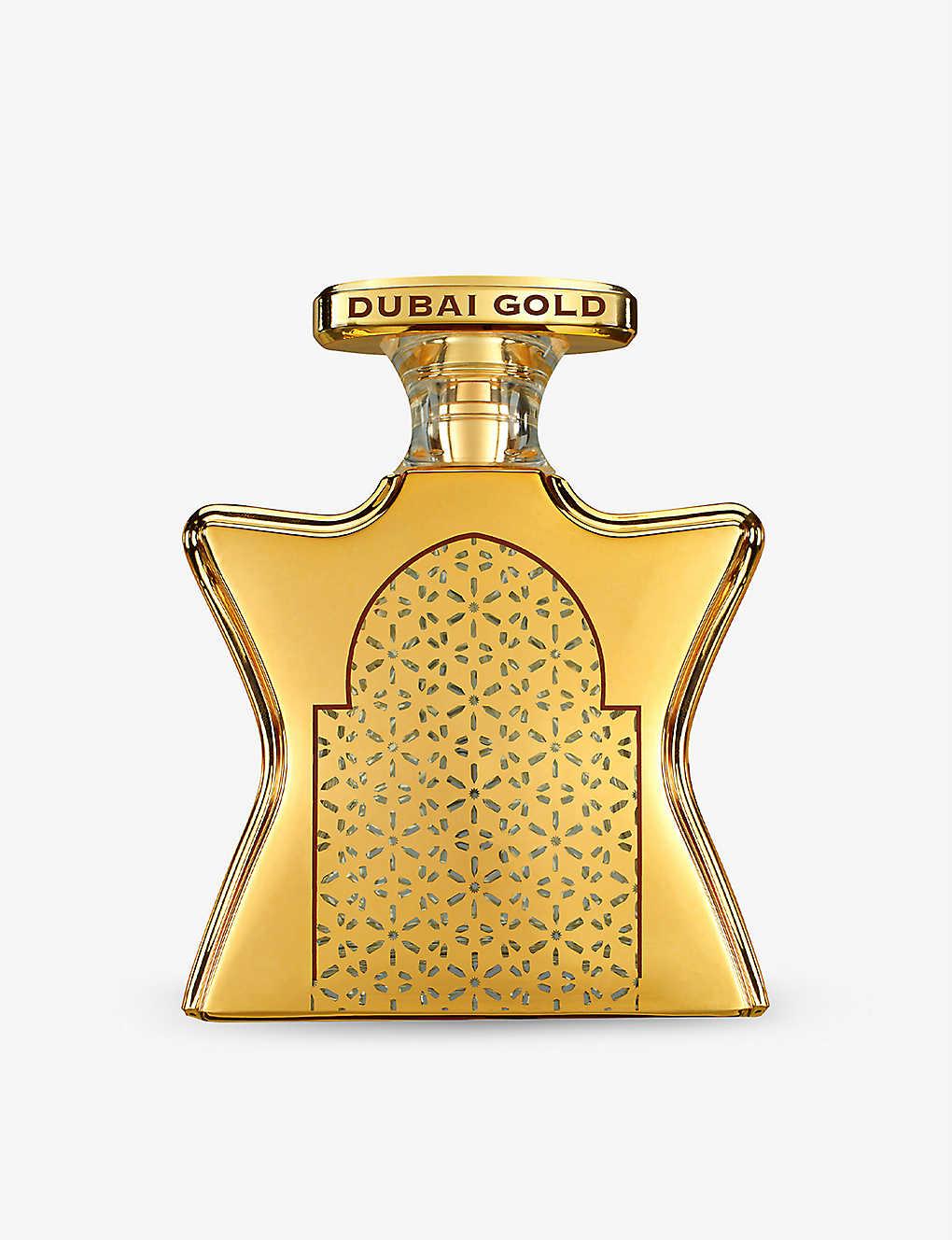 cb2a41da727e BOND NO. 9 - Dubai Gold eau de parfum