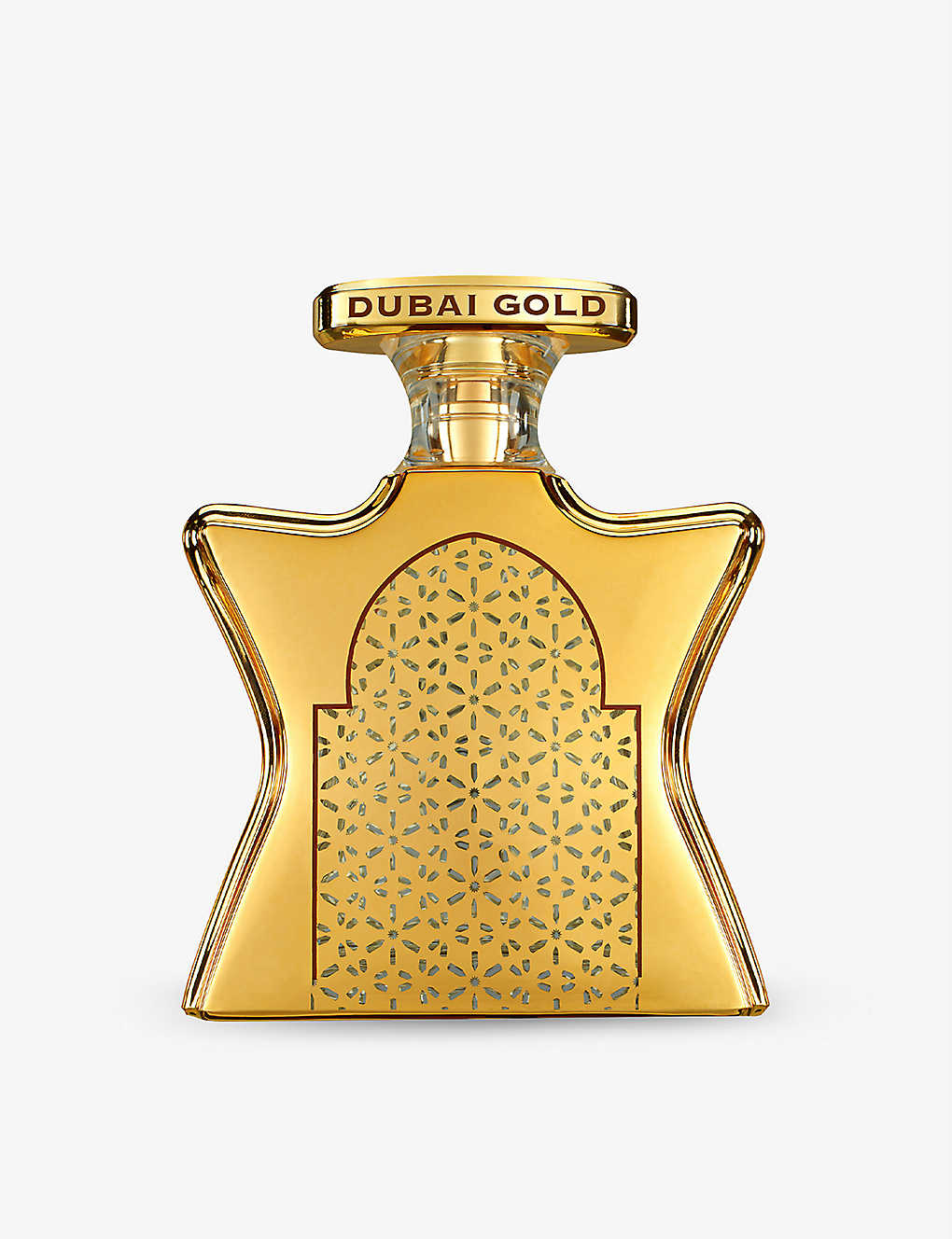 BOND NO. 9: Dubai Gold eau de parfum