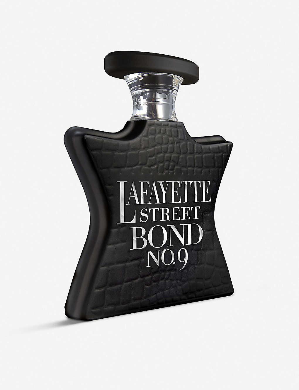 e605bb2d8c9d BOND NO. 9 - Lafayette Street eau de parfum 100ml