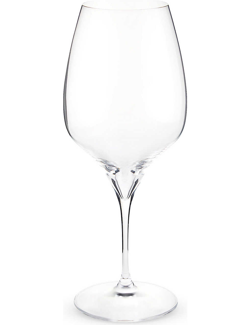 27b969d9ef8 RIEDEL - Vitis pair of Cabernet Merlot glasses   Selfridges.com