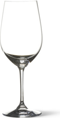 RIEDEL Vinum Riesling glasses set of four