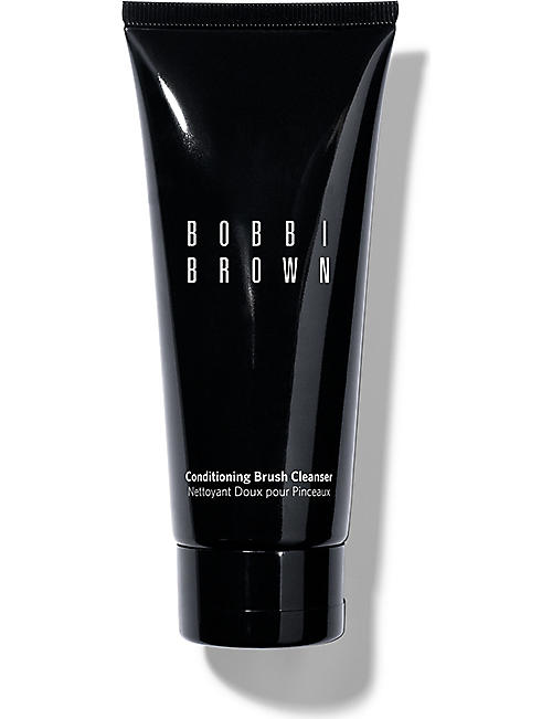 BOBBI BROWN: Conditioning brush cleanser