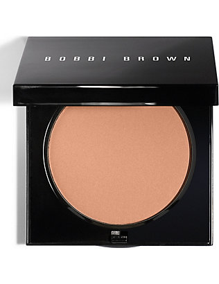 BOBBI BROWN: Sheer Finish pressed powder