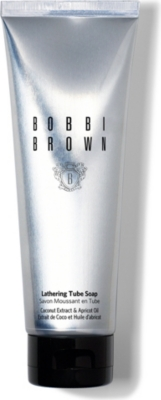 BOBBI BROWN Lathering Tube Soap 125ml