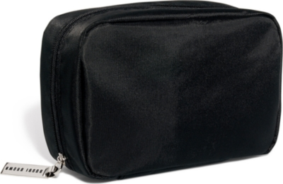 BOBBI BROWN Zipped make-up bag