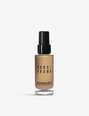 BOBBI BROWN Luminous Moisturising Foundation 30ml