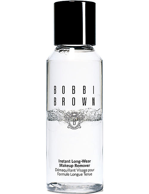 BOBBI BROWN: Instant Long Wear make–up remover 100ml
