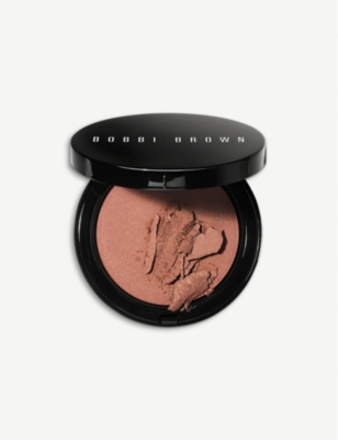 BOBBI BROWN Illuminating bronzing powder
