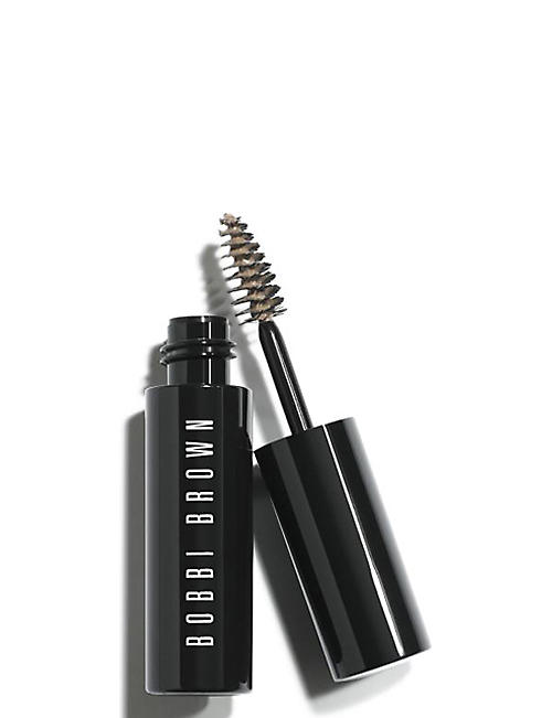 BOBBI BROWN: Natural Brow Shaper & Hair Touch Up brow gel 4.2ml