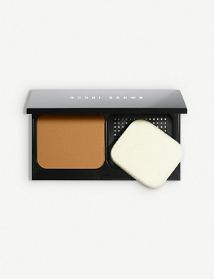 BOBBI BROWN 皮肤失重粉状粉底