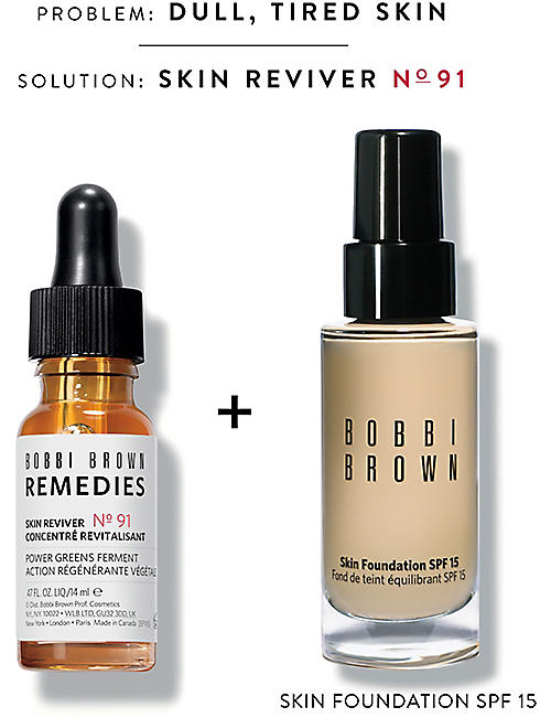 BOBBI BROWN Skin Reviver Power Greens Ferment