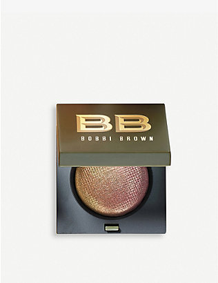 BOBBI BROWN: Luxe Eyeshadow 1.25g