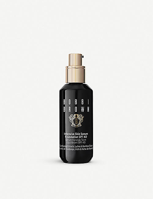 BOBBI BROWN Intensive Skin Serum Foundation SPF 30ml