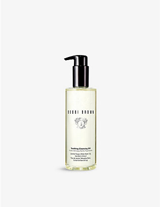 BOBBI BROWN: Soothing Cleansing Oil 200ml