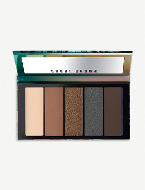 BOBBI BROWN Autumn Avenue eye shadow palette 10.5g