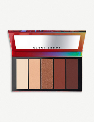 BOBBI BROWN Fever Dream eye shadow palette 10.8g