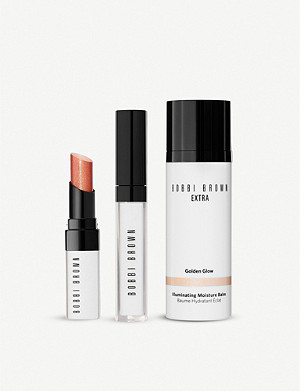 BOBBI BROWN Hydrate & Glow skincare set