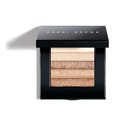 a74c78975536 BOBBI BROWN Shimmer Brick compact (Beige