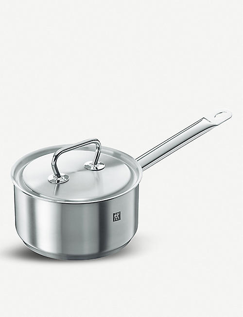 ZWILLING J.A HENCKELS Classic stainless steel saucepan 18cm