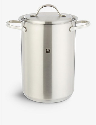 ZWILLING J.A HENCKELS: Asparagus and pasta cooker 19cm