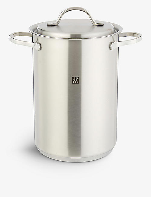 ZWILLING J.A HENCKELS Asparagus and pasta cooker 19cm