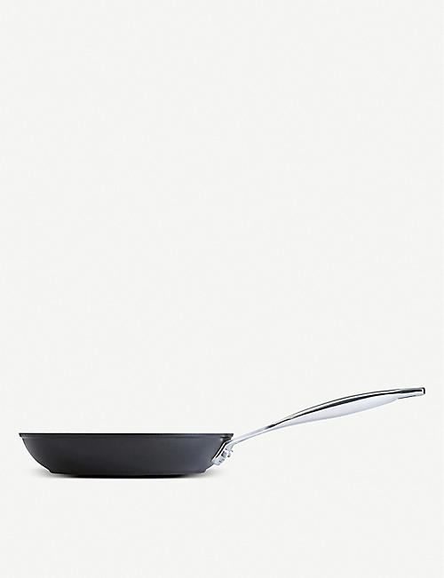 LE CREUSET Toughened Non-Stick shallow frying pan 24cm