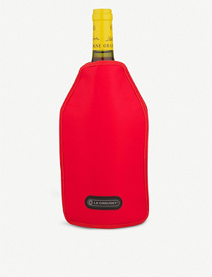 LE CREUSET Wine cooler sleeve
