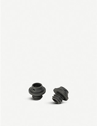 LE CREUSET: Set of 2 bottle stoppers