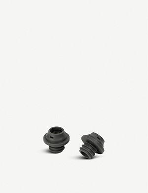 LE CREUSET Set of 2 bottle stoppers