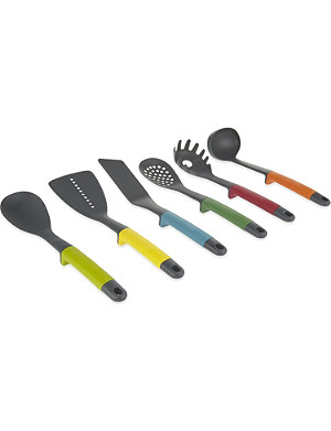 JOSEPH JOSEPH Elevate 6-piece kitchen utensil set