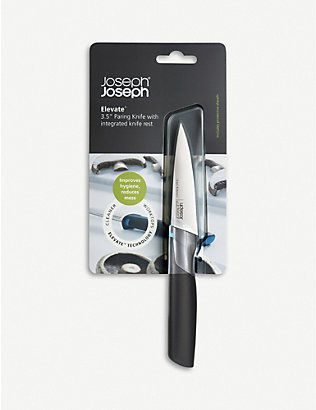JOSEPH JOSEPH: Elevate paring knife 3.5""