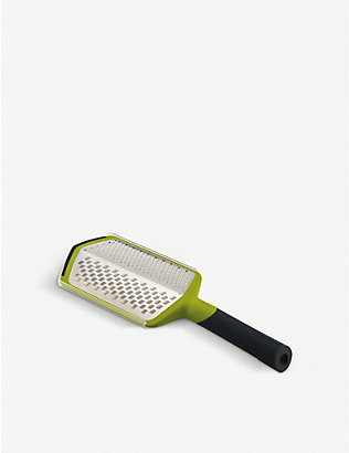 JOSEPH JOSEPH: Twist grater coarse and fine
