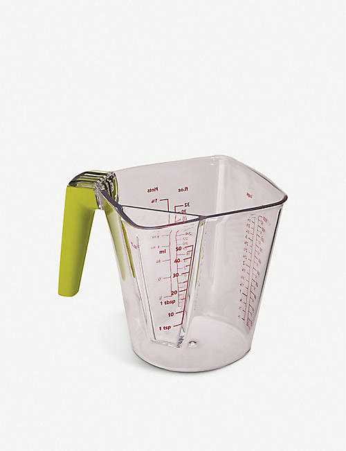 JOSEPH JOSEPH Two-in-one measuring jug