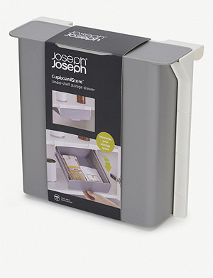JOSEPH JOSEPH CupboardStore™ under-shelf drawer