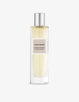 LAURA MERCIER: Almond Coconut eau de toilette