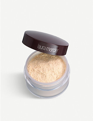 LAURA MERCIER: Translucent loose setting powder 29g