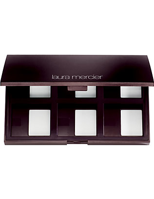 LAURA MERCIER: 6-well custom compact
