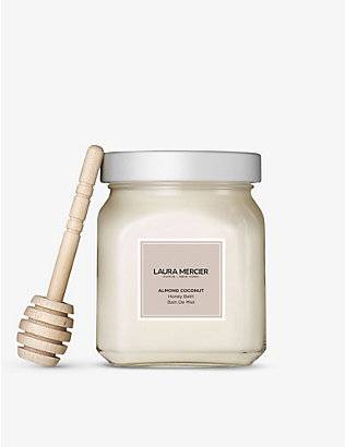 LAURA MERCIER: Almond coconut milk honey bath 300g