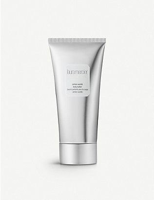 LAURA MERCIER: Ambre Vanillé body butter 170g