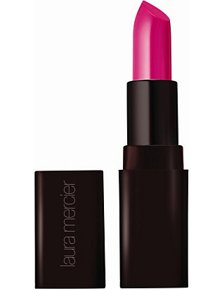 LAURA MERCIER: Crème smooth lip colour lipstick 4g