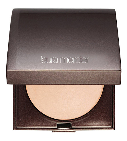 LAURA MERCIER - Matte Radiance baked powder highlighter ...