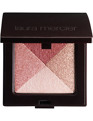 LAURA MERCIER:修容饼