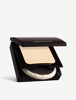 LAURA MERCIER Translucent pressed setting powder :tran