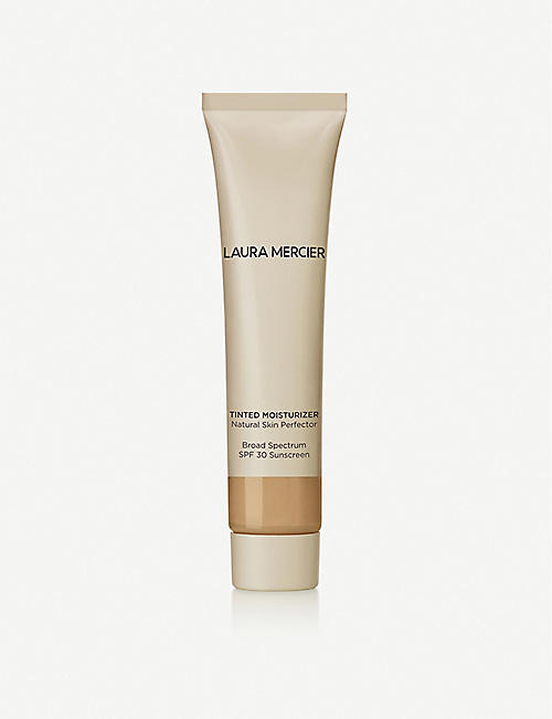 LAURA MERCIER Travel Size Tinted Moisturiser Natural Skin Perfector 25ml